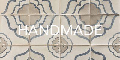 Trio Ceramica Handmade Product Range