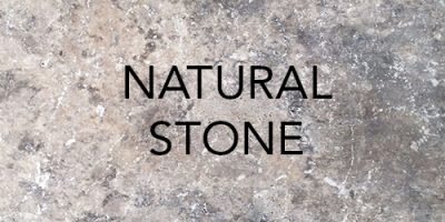 Trio Ceramica Natural Stone Product Range