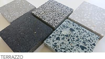 Spanish Terrazzo Tiles
