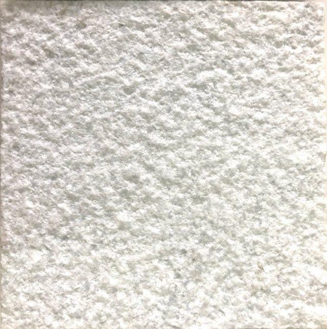 Trio Ceramica Bianco Carrara