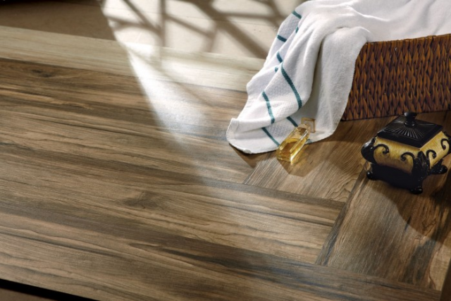 Aussie Gum Tan Timber Tile