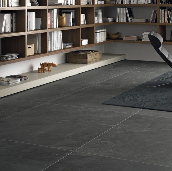 Inalco Pacific Gris Floor Tile2