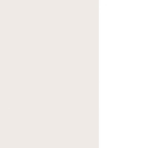 4D Rectangle Field Tile (White)