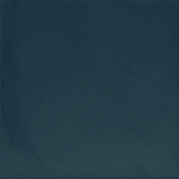 4D Square Field (Deep Blue) Tile