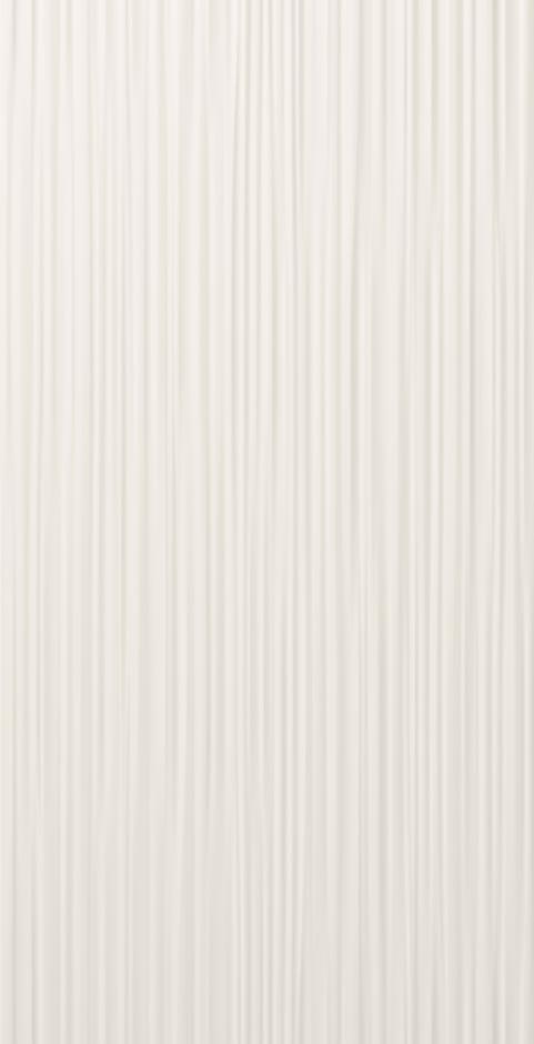 4D White Line Tile