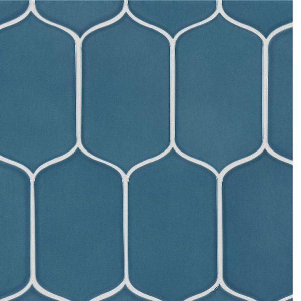 6th Avenue Cocoon (Marlin Blue Gloss)