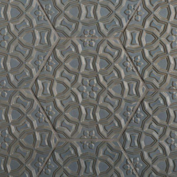 Andalucia Marrakesh (Atlantico Matte) Pattern