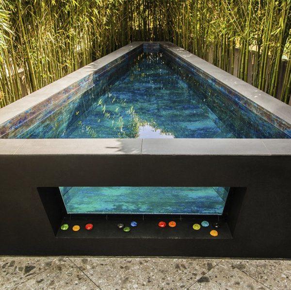 Fusion Pool Tile