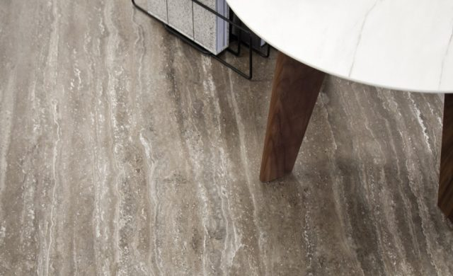 Inalco Geo Gris in Bush Hammered Finish (1)