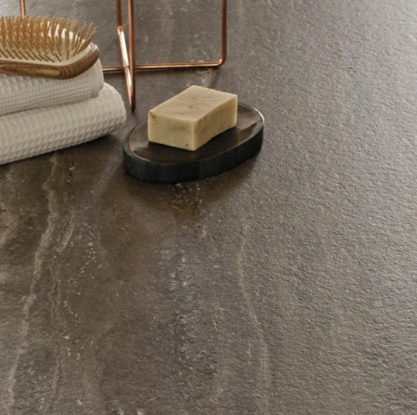 Inalco Geo Gris in Bush Hammered Finish (3)