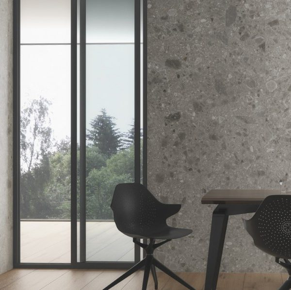Inalco Iseo Gris in Bush Hammered Finish (2)