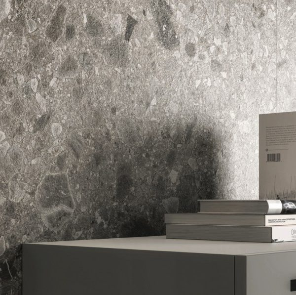 Inalco Iseo Gris in Bush Hammered Finish (4)