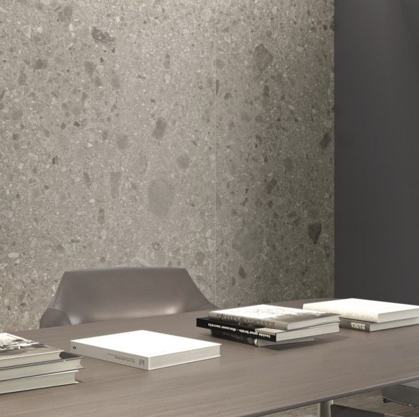 Inalco Iseo Gris in Bush Hammered Finish (6)