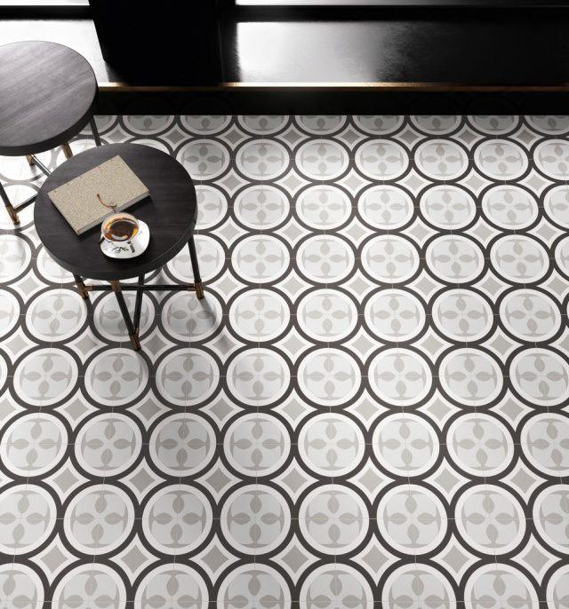 Regal Revolution Floor