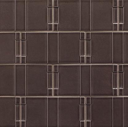 Robert AM Stern Otto Field (Leather Gloss)