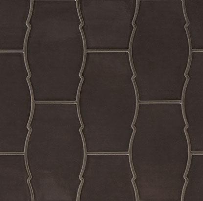 Robert AM Stern Ovolo Field (Leather Gloss)