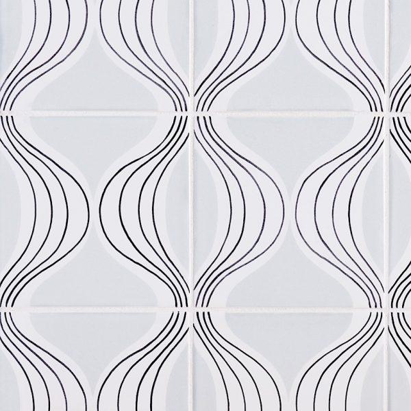 Sketchbook Frequency in Grey