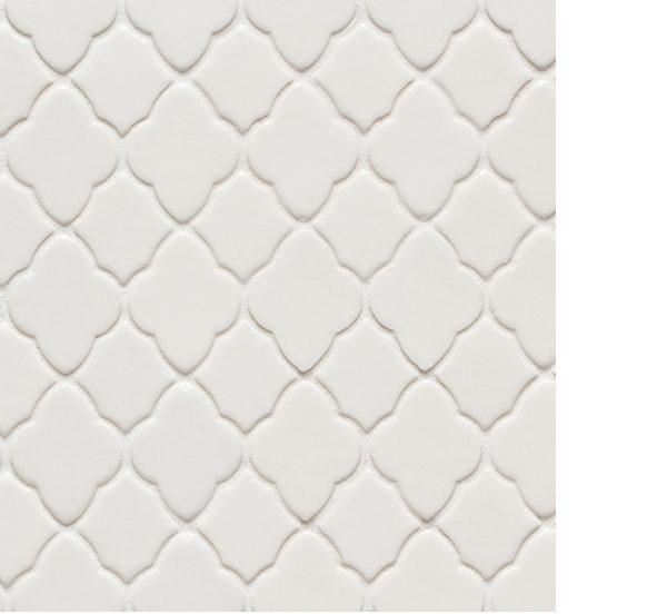 Vibe Morrocan (White Gloss)