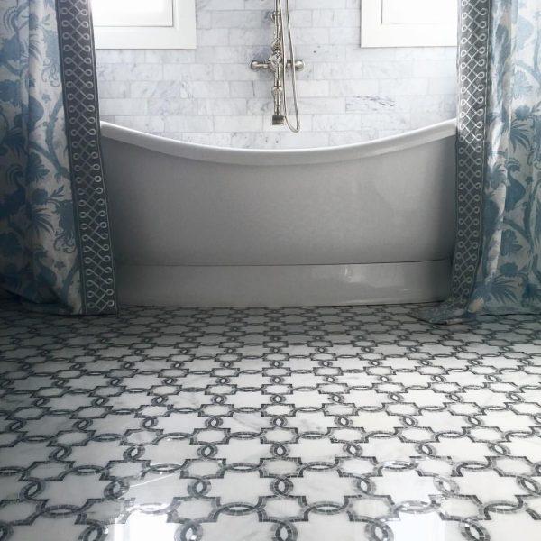 Villa D'Oro San Marcos in Grigio Floor